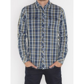 LONG SLEEVE SHIRT PSI185216