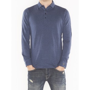 LONG SLEEVE POLO CPS186344