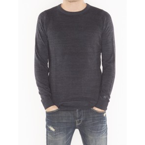 R-NECK COTTON CKW186420