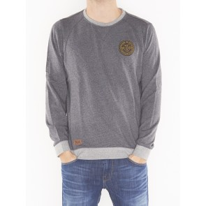 LONG SLEEVE R-NECK PTS186535