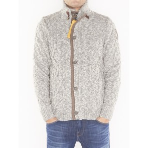 BUTTON JACKET PKC186323
