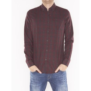 LONG SLEEVE SHIRT PSI187210