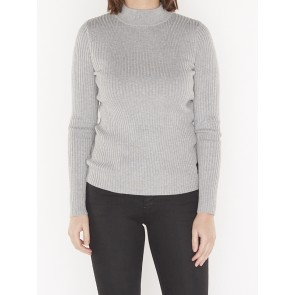 LYNN MOCK TURTLE KNIT D11939-8375-906