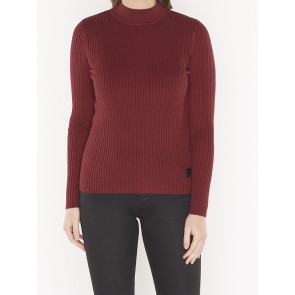 LYNN MOCK TURTLE KNIT D11939-8375-9819