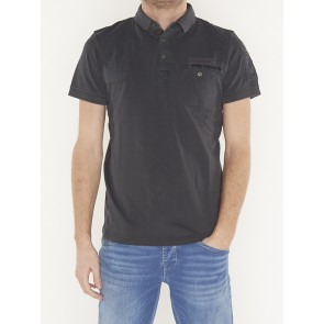 SHORT SLEEVE POLO PPSS191855