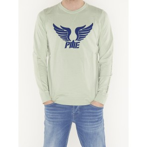 LONG SLEEVE R-NECK PTS191502