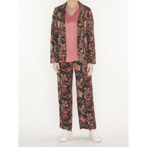 drapey blazer- 150032