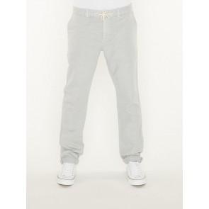 WARREN-Garment-dyed beach pant in linen- blend -148764