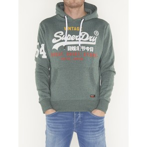 SWEAT SHIRT STORE HOOD