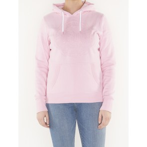 COLLEGE BADGE TONAL ENTRY HOOD