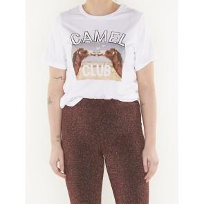 CAMEL TEE W911102