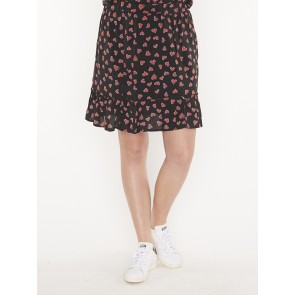 SAHARA SKIRT HEARTS W911302