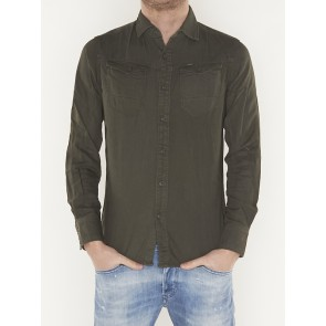 ARC 3D SLIM SHIRT D13541-7647-995