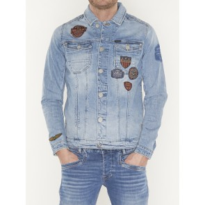 DENIM JACKET PDJ191151