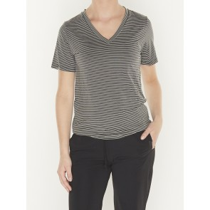 S19T263LTD TEE STRIPE