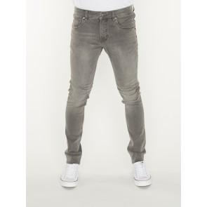KALE SKINNY-REBEL GREY
