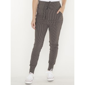 W19LAB-PITAC TROUSERS STRIPE