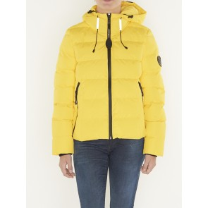 SPIRIT PUFFER ICON JACKET