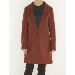 CLASSIC TAILORED COAT-154308