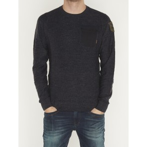 CREWNECK COTTON PKW195350