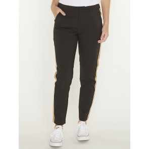 TAILORED STRETCH PANTS- 152637