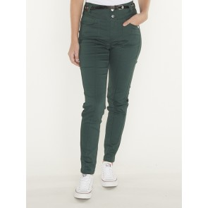 HIGH RISE SKINNY PANTS-152622