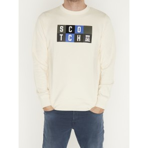 CLEAN CREWNECK SWEAT-152244