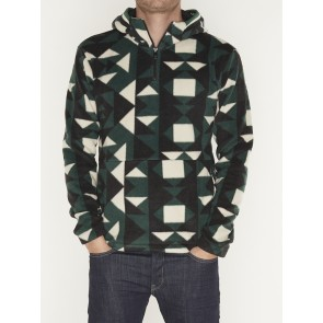FLEECE HOODY-152233