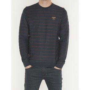 LONG SLEEVE R-NECK PTS196505