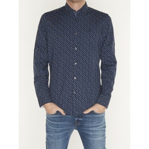 LONG SLEEVE SHIRT-PSI197201-5118