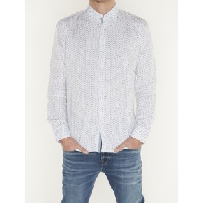 LONG SLEEVE SHIRT-PSI197201-7003