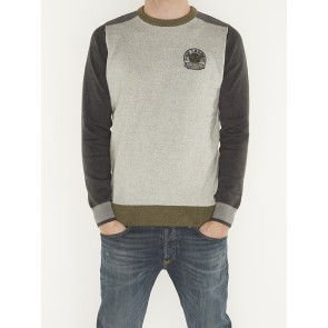 CREWNECK COTTON-PKW197309