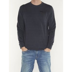 LONG SLEEVE R-NECK PTS198515 9077