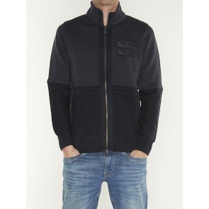 ZIP JACKET FLEECE SWEAT PSW198446 3089