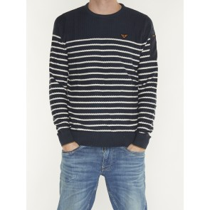 CREWNECK COTTON PKW198304