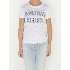 HOLIDAY BLUES CLASSIC TEE