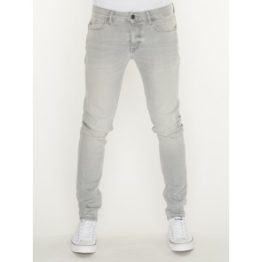 RISER SLIM GREY DENIM