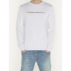 CREWNECK SWEAT WHIT LOGO-155275
