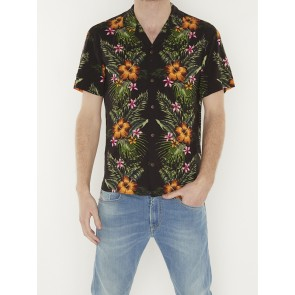 HAWAII FIT SHORT SLEEVE SHIRT 155232