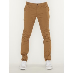 MOTT-CLASSIC CHINO IN PIMA COTTON QUALITY WITH STRETCH 155194