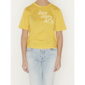 ORGANIC COTTON RELAXED FIT TEE 156210