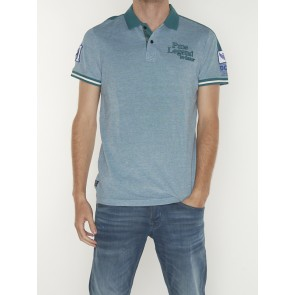PPSS204863 SHORT SLEEVE POLO