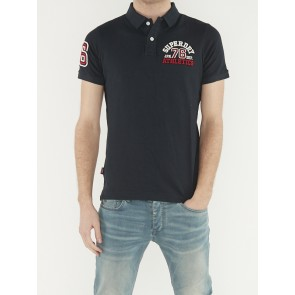 CLASSIC SUPERSTATE S/S POLO