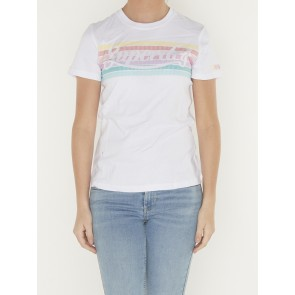 PL RAINBOW ENTRY TEE