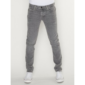 RISER SLIM LIGHT GREY WASH