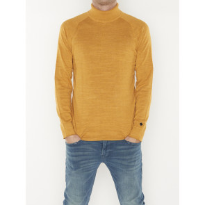 ROLL NECK COTTON CKW206321