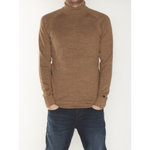 ROLL NECK COTTON CKW207342