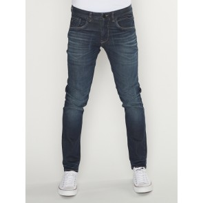 TAILWHEEL STRETCH -DARK BLUE DENIM