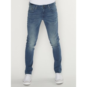 TAILWHEEL SLIM ROYAL-BLUE INDIGO