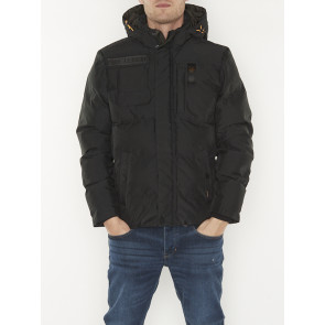 HOODED JACKET PJA206105
